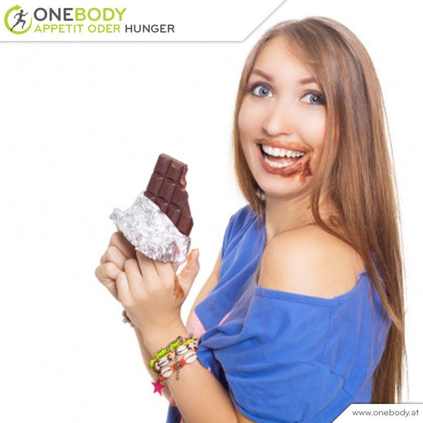 appetit oder hunger