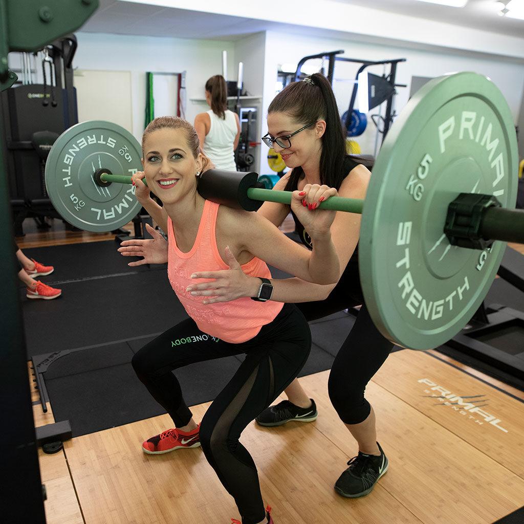 fitness für frauen feldbach onebody women