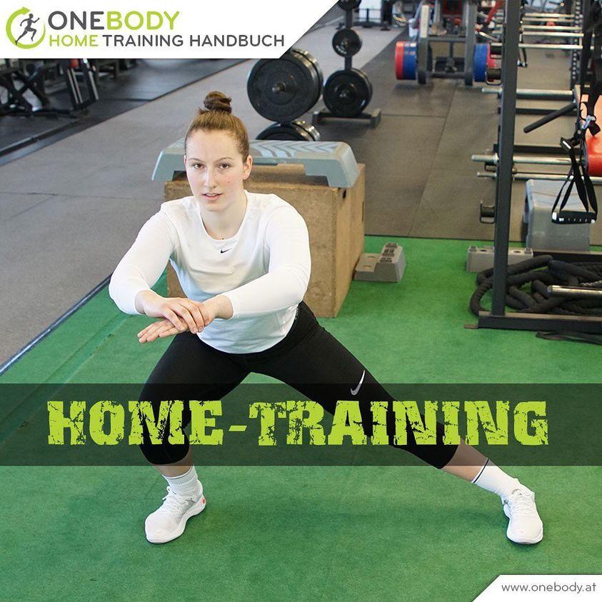 home training handbuch